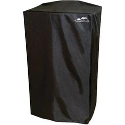 """30"""" Electric Smoker Cover Outdoor Protection Grill BBQ Meat"""