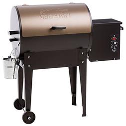 Junior Elite Pellet Grill