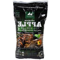 Green Mountain Grills Premium Apple Grilling Pellets