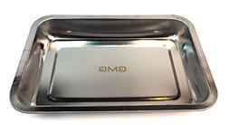 GMG Pellet Grill Stainless Medium Pan - GMG-4015