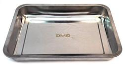 GMG Pellet Grill Stainless Large Pan - GMG-4016