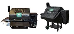 Green Mountain Grill Daniel Boone Thermal Blanket & Cover -