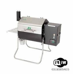 Green Mountain Grills GMG Davy Crockett Wood Pellet Barbecue