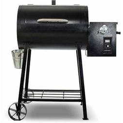 Pit Boss Grill 340 inche Wood Pellet Cooking Smoker BBQ Porc