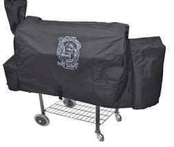 "Pellet Pro Large Pellet Grill Cover; Fits Any 48""-58"" Length"
