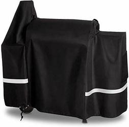 Uniflasy Grill Cover for Pit Boss 820PB, 820FB Wood Pellet G