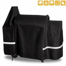 Grill Cover for Pit Boss Pit Boss 820 Deluxe, Wood Pellet Gr