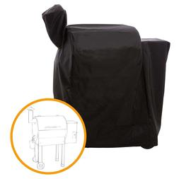 iCOVER Pellet Grill Cover Fits Traeger 22 Series Lil Tex Eli