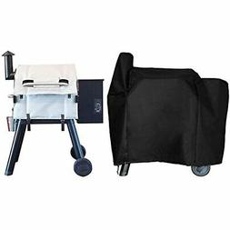 Grill Insulation Blanket Pellet Cover Duo - Accessories Smok