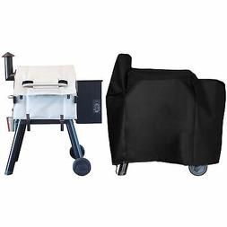 BBQ Butler Grill Insulation Blanket / Pellet Grill Cover Duo