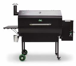 Green Mountain Grills Jim Bowie Wifi Wood Fired Pellet Smoke