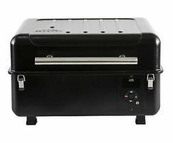 Traeger Grills Ranger Grill TBT18KLD Wood Pellet Grill and S