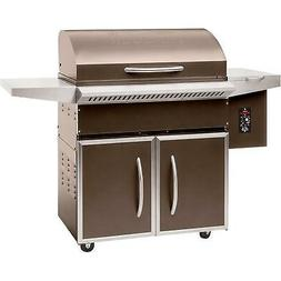 grills select elite wood pellet