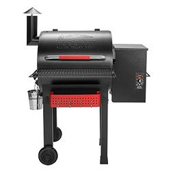 Traeger Grills TFB38TCA Renegade Elite Wood Pellet Grill and