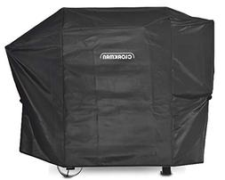 heavy duty grill cover