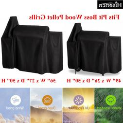 Heavy Duty Grill Cover for Pit Boss 820PB/820FB/ 820D/ 1000S