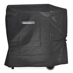 Cloakman Premium Heavy-Duty Grill Cover for Pit Boss Tailgat