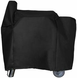 Pellethead Cover for Traeger Lil Tex 070 ~ 22 Series - BAC37