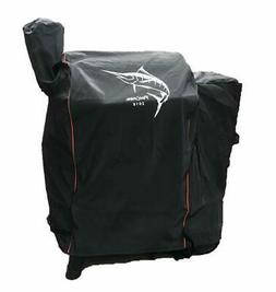 Hydrotuff Grill Cover Fit for Traeger Pro 22 Series Full Len