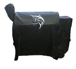 HYDROTUFF GRILL COVER FOR TRAEGER PELLET GRILLS TEXAS 075 &
