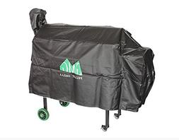 Jim Bowie Pellet Grill Cover - GMG