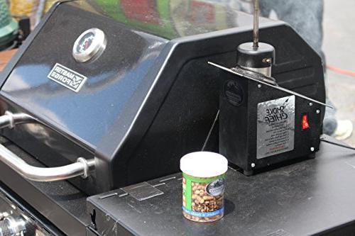 Smokehouse Chief Cold Smoke Generator