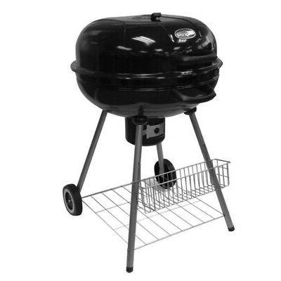 22 5 charcoal kettle grill