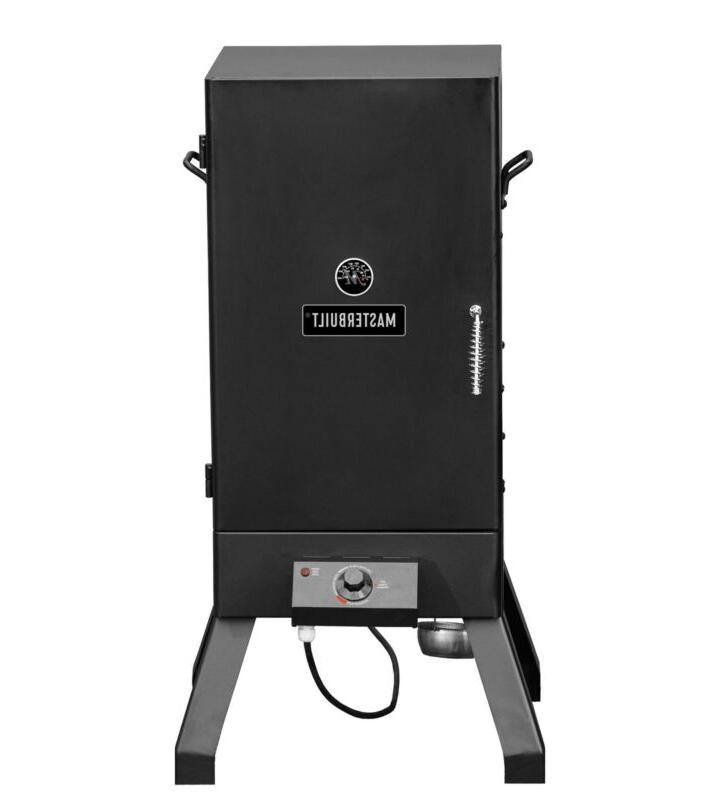 30 inch analog electric smoker