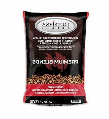 55404 pennsylvania cherry pellets 40 pound
