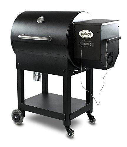 Louisiana Grills 60700-LG700 LG 700 Grill, Square