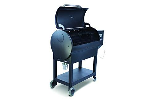 Louisiana 900 Grill, 913 Square