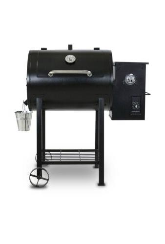 700FB Grill with Broiler, 700 Sq. Space