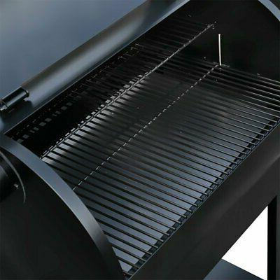 Z Grills Grill BBQ w/ Digital Outdoor Cooking