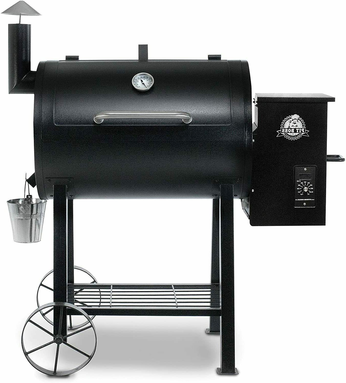 71820fb pb820fb bbq pellet grill and smoker