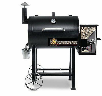 Pit Boss Grill with 820 sq. in.
