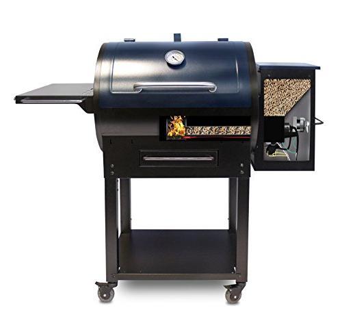 Pit Boss PB72700S, Pellet, BBQ in