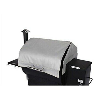 Green Mountain Grills 6003 Thermal Blanket for Daniel Boone