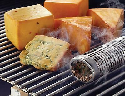 Smoker Wood Pitmasters BBQ