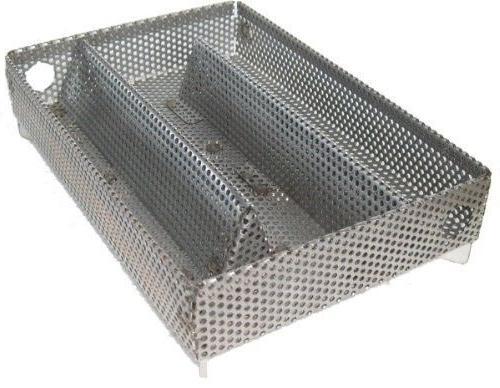 AMNPS 5x8 Pellet Maze Smoker - Smoke Generator - BBQ