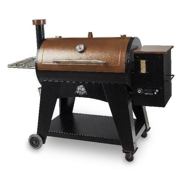 Pit Boss Austin 1000 Grill and Cooking