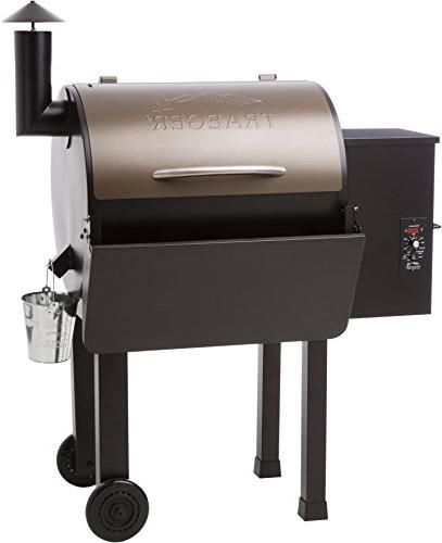 "Traeger Series Folding 25"" L x W for 22 Series Models"