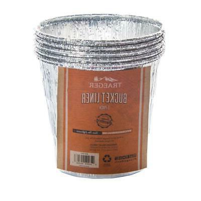 bac407z bucket liner grill