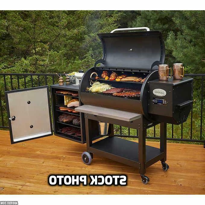 backyard pro champion wood pellet grill