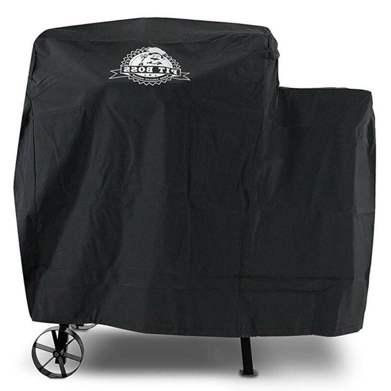 bbq grill cover black waterproof protector