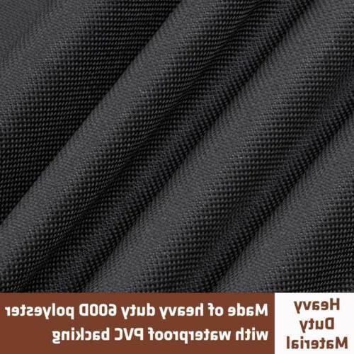 Outdoor Waterproof Cover for 820PB / Pellet