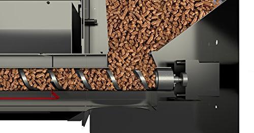 Z Wood Pellets Smoking Oak Pellets,20LB in USA
