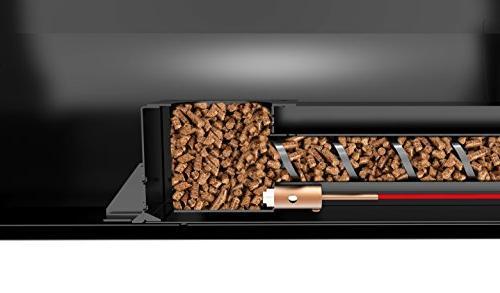 Z GRILLS Premium Smoking Cooking Oak Pellets,20LB Per in