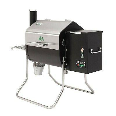 Brand New Green Grills Davy Pellet Grill WIFI