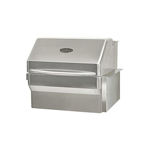 Memphis Grills Wood Wi-Fi , Built-in, 304 Stainless Steel Alloy