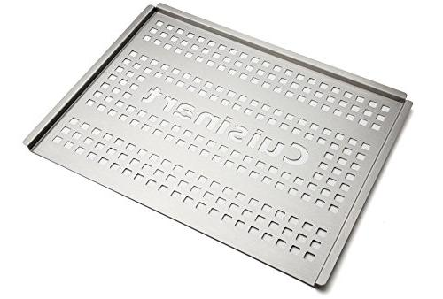cgt 301 stainless steel grill